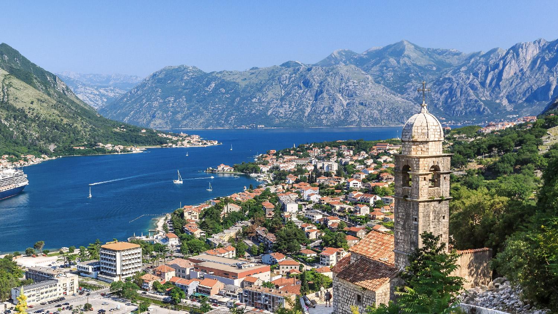 Location: <span>Montenegro</span>